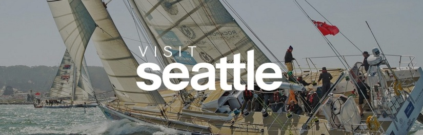"""Hello """"Visit Seattle"""""""