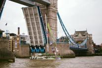 Tower Bridge. Again. Why not?