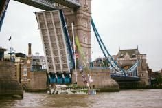 Tower Bridge. Again. Why not?